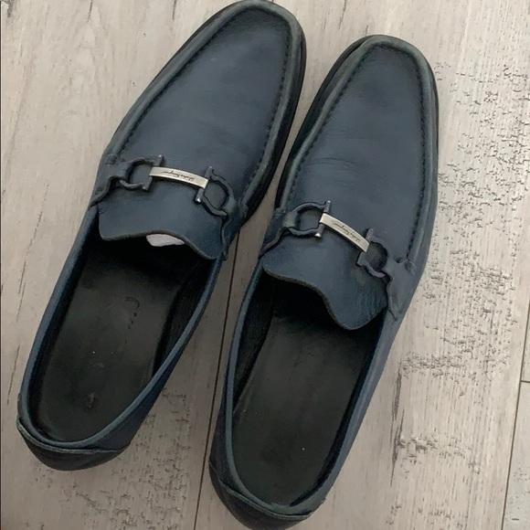 Salvatore Feregamo Men's shoes size 11
